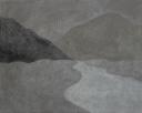 Lapland, acryl op paneel, 50x35cm