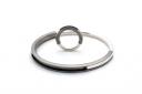 Full circle armband + Full circle ring