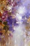 ohne Titel, 2011, Acryl auf Leinwand, 150 x 100 cm