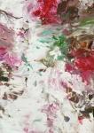 ohne Titel, 2014, Acryl auf Papier, 42 x 29,7 cm (2)