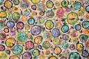 Eyal Radwinowitz, Gems, acryl op linnen, 120x80cm