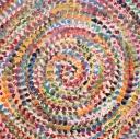 Eyal Radwinowitz, Inspiration, acryl op linnen, 100x100cm