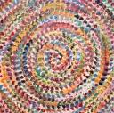 LR-Eyal-Radwinowitz,-Inspiration, acryl op linnen, -100x100cm