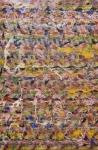 Eyal Radwoniwitz, acryl op linnen, 120x80cm