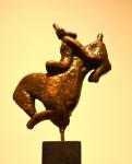 Selena, brons, oplage 9