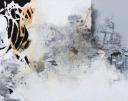 Katherina Lichtenscheidt 110 x 140 cm