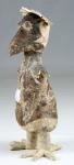 Ibis, keramiek Annette Defoort