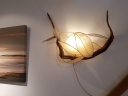 Luitgard Schultz, lichtobject