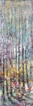 Forest and Birds 150 x 60 cm klb